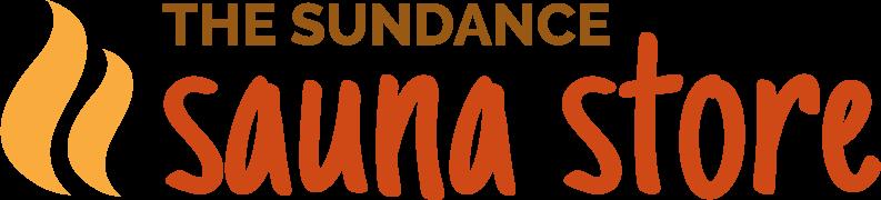 The Sundance Sauna Store logo