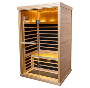 S820 Infrared Sauna in Hamilton, ON