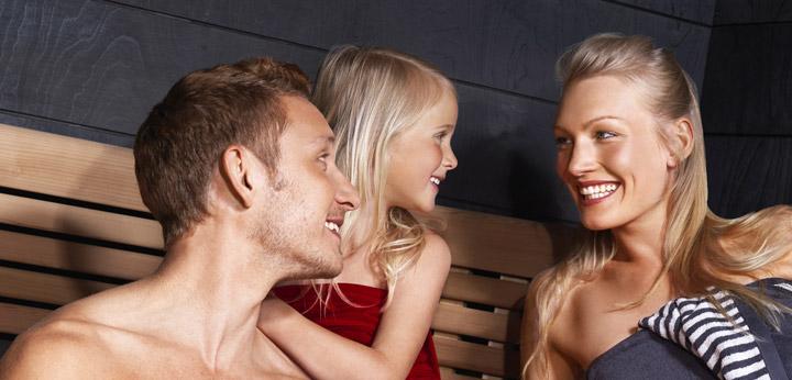 Sauna for Family in Hamilton, ON