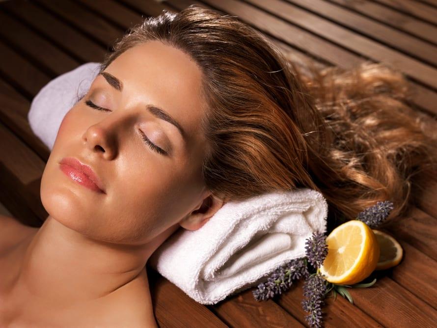 Mental Health Benefits of Sauna