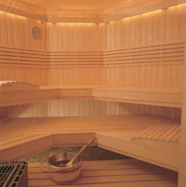 Traditional Finnish Saunas in Hamilton, ON